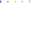 Maison Scotch Sheer Printed Blouse With Glitter Stripe Women's Blouses 1244089 SMLOFEF